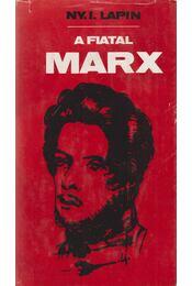 A fiatal Marx - Lapin ,Ny. I. - Régikönyvek