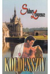 Koldusszív - Lawrence, Sidney - Régikönyvek