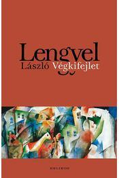 Végkifejlet - Lengyel László - Régikönyvek
