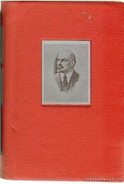 Lenin utolsó írásaiból (mini) - Lenin - Régikönyvek