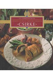 Csirke - Lenkei Júlia (szerk.) - Régikönyvek