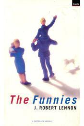 The Funnies - LENNON, J. ROBERT - Régikönyvek