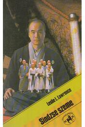 Sindzse szeme - Leslie L. Lawrence - Régikönyvek