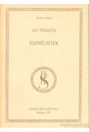 Eszméljetek - Lev Tolsztoj - Régikönyvek