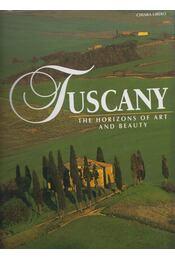 Tuscany - Libero, Chiara - Régikönyvek