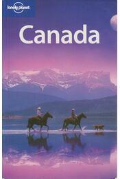Canada - Lightbody, Mark, Lee, John, Blond, Becca, Burgess, Kerryn, Cruttenden, Pete, Neale, Graham, Phillips, Matt, Roberts, Lisa, Spitzer, Aaron, Andrea Schulte-Peevers - Régikönyvek
