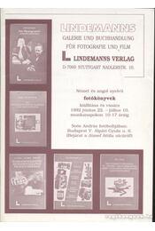 Német és angol nyelvű fotókönyvek kiállítása és vására - Régikönyvek