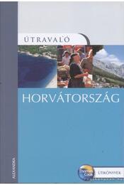 Horvátország - Lindsay Bennett - Régikönyvek