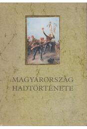 Magyarország hadtörténete I-II. - Liptai Ervin - Régikönyvek
