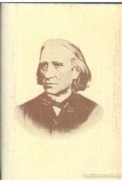 Liszt Ferenc (mini) - Régikönyvek