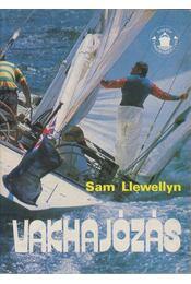 Vakhajózás - Llewellyn, Sam - Régikönyvek