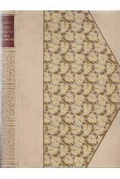 Pujol Arisztid vidám kalandjai - Locke, William J. - Régikönyvek