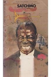 Satchmo - Louis Armstrong - Régikönyvek