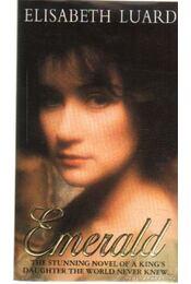Emerald - Luard, Elisabeth - Régikönyvek