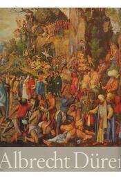 Albrecht Dürer - Lüdecke, Heinz - Régikönyvek