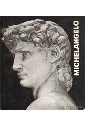 Michelangelo - Lyka Károly - Régikönyvek