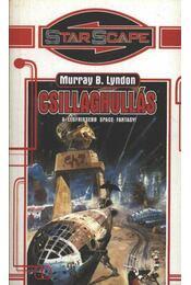 Csillaghullás - Lyndon, Murray B. - Régikönyvek