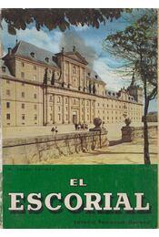 El Escorial - M. López Serrano - Régikönyvek
