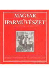 Magyar Iparművészet 1995/2 március-április - Régikönyvek