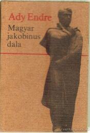 Magyar jakobinusok dala (mini) - Régikönyvek