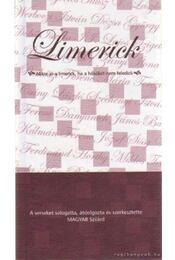 Limerick - Magyar Szilárd - Régikönyvek