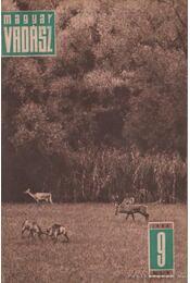 Magyar Vadász 1964/9 - Régikönyvek