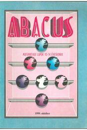 Abacus 1999. október - Magyar Zsolt - Régikönyvek