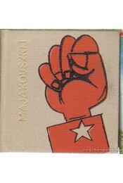 Teli torokból (mini) - Majakovszkij - Régikönyvek