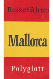 Mallorca - Régikönyvek