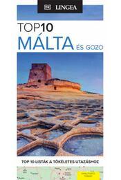 Málta és Gozo - TOP10 - Régikönyvek