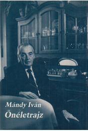 Önéletrajz - Mándy Iván - Régikönyvek