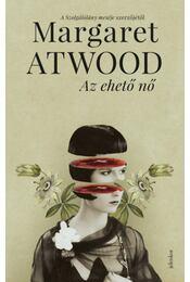 Az ehető nő - Margaret Atwood - Régikönyvek