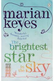 The Brightest Star in the Sky - Marian Keyes - Régikönyvek
