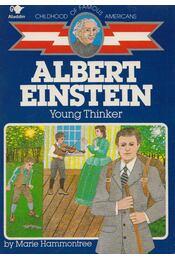 Albert Einstein - Marie Hammontree - Régikönyvek