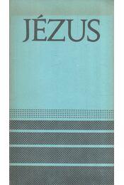 Jézus - Márkus Mihály - Régikönyvek