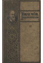 Iparosok Olvasótára VIII. évfolyam I-X. füzet - Mártonfy Márton (szerkesztő) - Régikönyvek