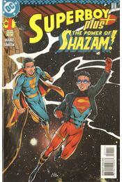 Superboy Plus 1. - Marz, Ron, Smith, Andy - Régikönyvek