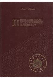 100 történelmi értékpapír - Mátray Kálmán - Régikönyvek