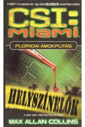 Floridai ámokfutás - Max Allan Collins - Régikönyvek