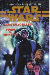 A kristálycsillag - McIntyre, Vonda M. - Régikönyvek