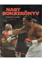 Nagy bokszkönyv - Mee, Bob - Régikönyvek