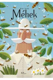 Méhek - Meelis Friedenthal - Régikönyvek
