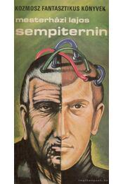Sempiternin - Mesterházi Lajos - Régikönyvek