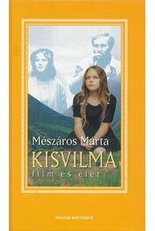 Kisvilma - Mészáros Márta - Régikönyvek