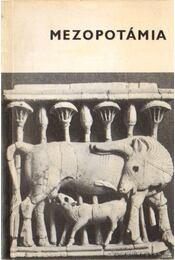 Mezopotámia - Régikönyvek