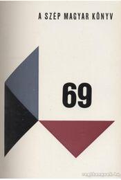Magyar Grafika 1970. 1-6. szám - Régikönyvek