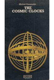 The Cosmic Clocks - Michel Gauquelin - Régikönyvek