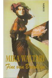 Fine van Brooklyn - Mika Waltari - Régikönyvek