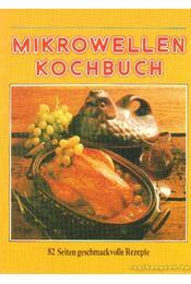 Mikrowellen Kochbuch - Régikönyvek