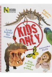 Kids Only - Miranda MacQuitty - Régikönyvek